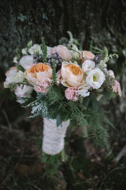 Mayuri S Floral Design Hudson Valley Wedding Professionals